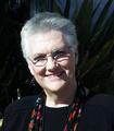 Portrait of Sharon Leighton Joyner