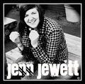 Portrait of Jenn Jewett