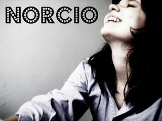 Portrait of Norcio