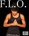Portrait of FLOFLO