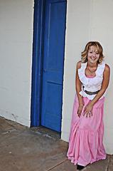 Portrait of Shelly Wilson