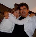 Portrait of Jimi & Debi Higgins
