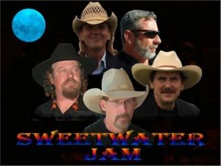 Portrait of Sweetwater Jam