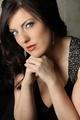 Portrait of Nikki Shae