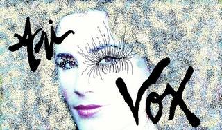Portrait of Ari Vox