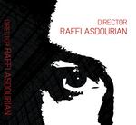 Portrait of raffi