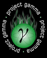 Portrait of projectgamma