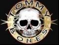 Portrait of Tommy Bones