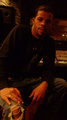 Portrait of Jason Vail