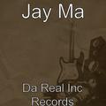 Portrait of Jay Ma