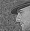 Portrait of Jandokan