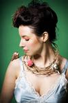 Portrait of Bri-anne Swan