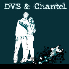 Portrait of DVS & Chantel