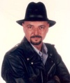 Portrait of Billy White