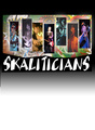 Portrait of Skaliticians