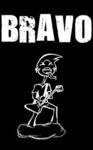 Portrait of Bravo (Johnny)