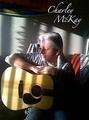 Portrait of Charley McKAY