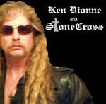 Portrait of Ken Dionne