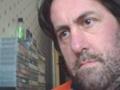 Portrait of Fergus McPhail