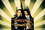 Portrait of Ianizer & Lemethy