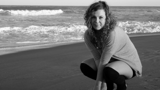 Portrait of Amanda Maree Bare