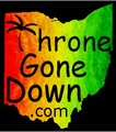 Portrait of Throne Gone Down
