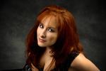 Portrait of Melissa Wray
