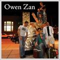Portrait of Owen Zan