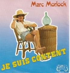 Portrait of Marc Morlock