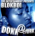Portrait of Blok 1K