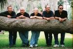 Portrait of Justin Case Band