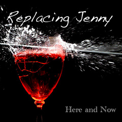 Portrait of Replacing Jenny