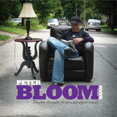 Portrait of Peter Bloom Band