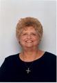 Portrait of Joan Whitaker