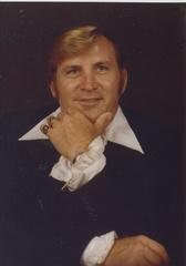 Portrait of johny_hart