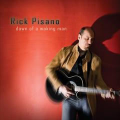 Portrait of Rick Pisano