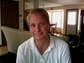 Portrait of clark buelow