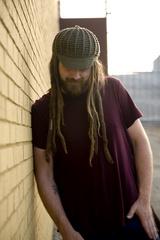 Portrait of Joe McGuinness