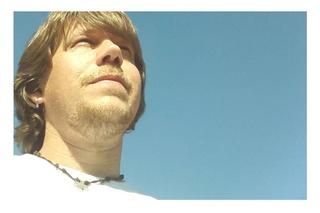 Portrait of Ricky Fitzpatrick