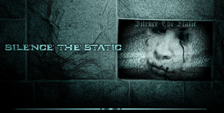 Portrait of Silence the Static