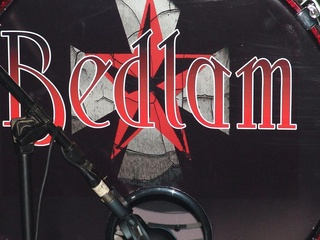 Portrait of BEDLAM
