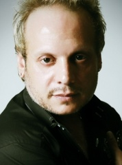 Portrait of Giancarlo Angioni