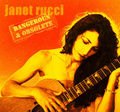 Portrait of Janet Rucci Band
