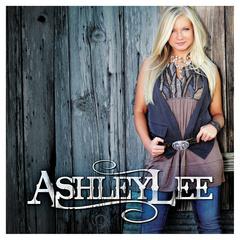 Portrait of Ashley Lee