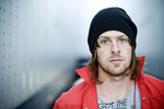 Portrait of Matt Mays