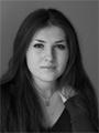 Portrait of Sofiya Fedyna