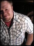 Portrait of Justin weaver