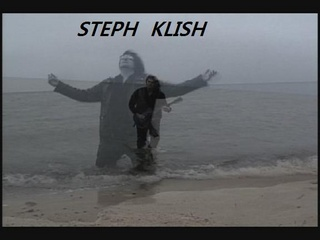 Portrait of Steph Klish