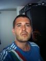 Portrait of louis barcellini.jr