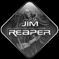 Portrait of Jim Reaper